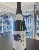 くどき上手 山田錦50 純米大吟醸 しぼりたて生酒 R2BY新酒 1.8L