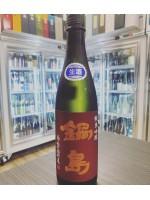 鍋島 純米吟醸 赤磐雄町生酒 720ML