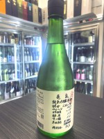 亀泉酒造 純米吟醸生原酒 CEL-24 720ML