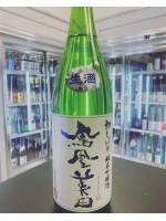 鳳凰美田 初しぼり 純米吟醸 生酒 1800ML