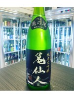 くどき上手 亀仙人 純米大吟醸 1800ML
