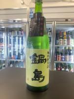 鍋島 特別純米酒 1.8L