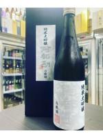 阿部勘 純米大吟醸 白鶴錦 720ML