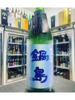 鍋島 きたしずく 純米吟醸 1800ML
