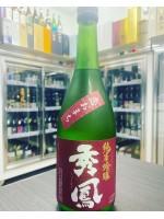 秀鳳 純米吟醸酒 恋おまち 秋あがり 720ML