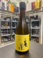 亀泉酒造 純米吟醸 吟麓 720ML