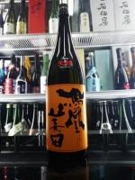 鳳凰美田 純米吟醸 芳 1.8L