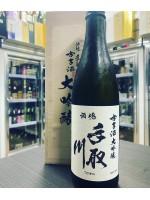 手取川 古古酒 大吟醸 720ML