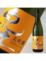 紀土 -KID- 大吟醸 720ml