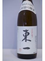 東一 吟醸酒 山田錦49% 1800ml