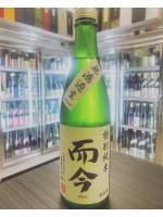 而今 特別純米 無濾過生酒 720ML