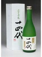 十四代 別撰 純米吟醸酒 播州山田錦 720ML