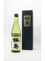 鍋島 大吟醸 斗瓶取り 500ml