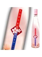 白百合醸造櫻花酒 500ML