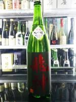 龍神 大吟醸 別誂 山田錦原酒 1.8L