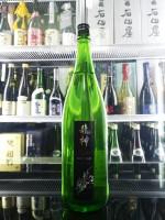 龍神 純米大吟醸 生詰 赤磐雄町 1.8L