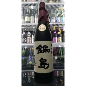 鍋島 大吟醸 1800ml