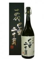 十四代 七垂二十貫 純米大吟醸 1800ml