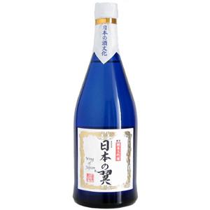 梵 日本之翼 純米大吟釀 720ml