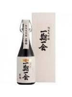 一期一会 純米大吟醸 1800ml