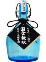 国士無双 純米大吟醸酒原酒 720ML